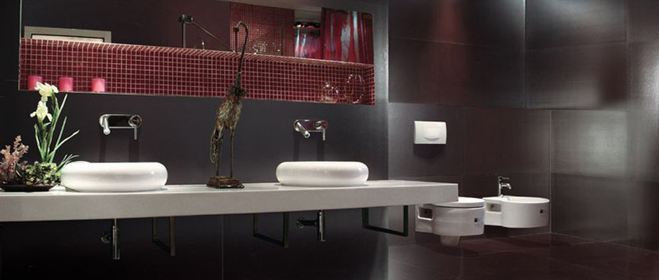 K-Ro : carrelages, mosaïques, faïences, matériaux de pose...