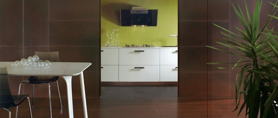 K-Ro : [K]ro carrelages, c'est aussi des receveurs sur mesure et des meubles de salle de bain...