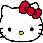 CARRELAGE FAIENCE HELLO KITTY